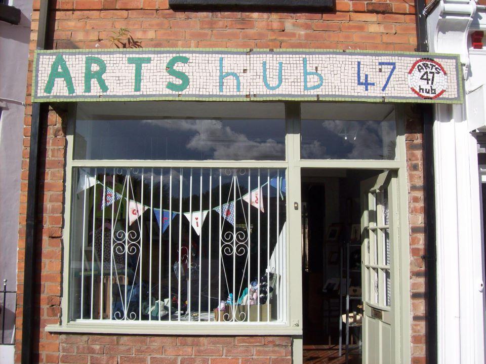 Arts Hub 47