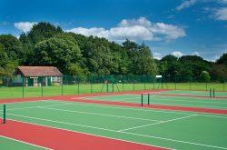 Mersey Bowmen Tennis Club