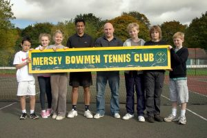 Mersey Bowmen Tennis Club