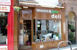 Moon and Pea Deli