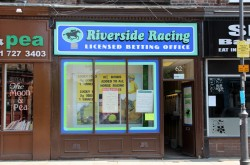 Riverside Racing