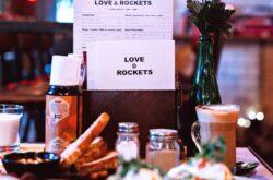 Love & Rockets