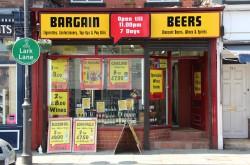 Bargain Beers