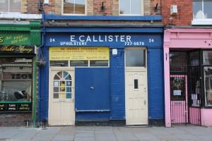 E. Callister & Son