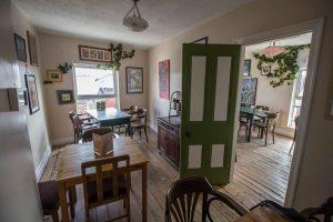 Greendays Cafe