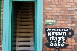 Greendays Cafe