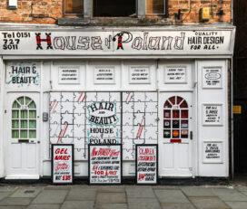 House Of Poland Hair & Beauty
