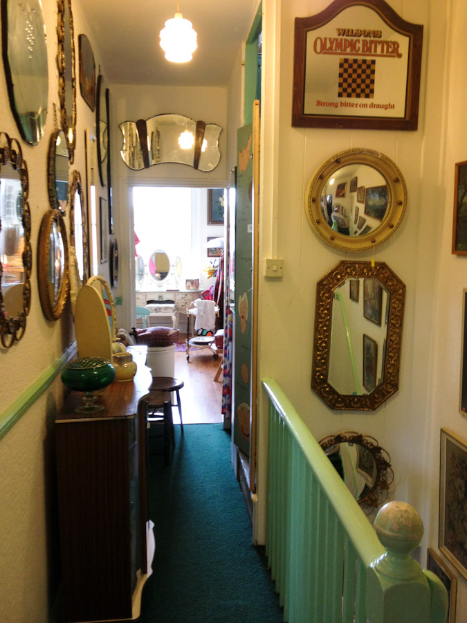 Larks Vintage Emporium Lark Lane