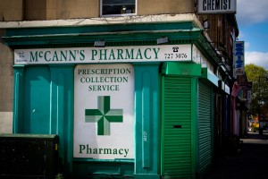 McCanns Pharmacy