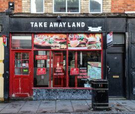 Take Away Land