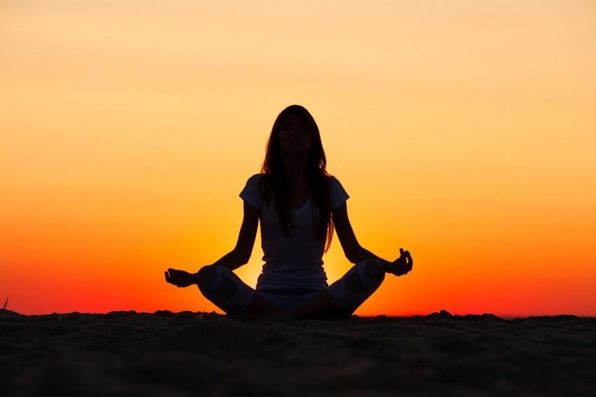 Yoga by Star Webb