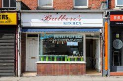 Balbero's Kitchen