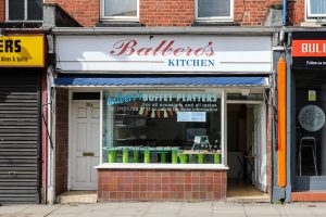 Balbero's Kitchen