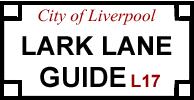 Lark Lane Guide