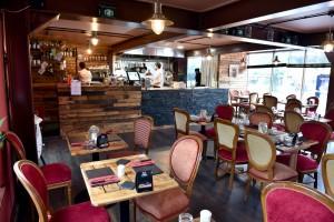 Churrasco Steakhouse