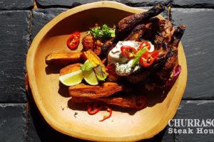 Churrasco Food