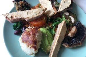 The Third Cafe - Vegan Breakfast