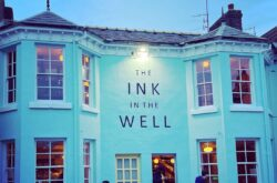 The Ink In The Well